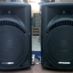 Speaker Jeffersound 15″ pasive